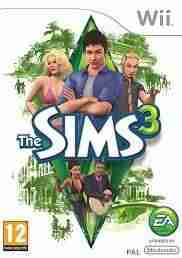 Descargar The Sims 3 [MULTI5][WII-Scrubber] por Torrent